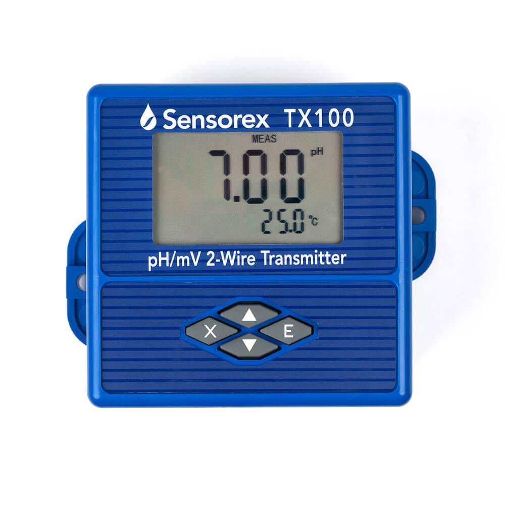 4-20mA pH Transmitter