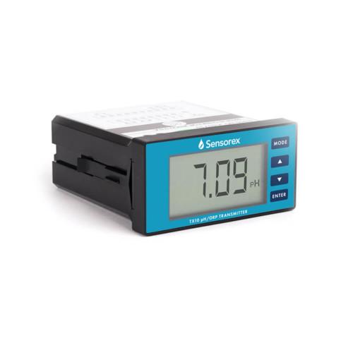 1/8 DIN pH Transmitter