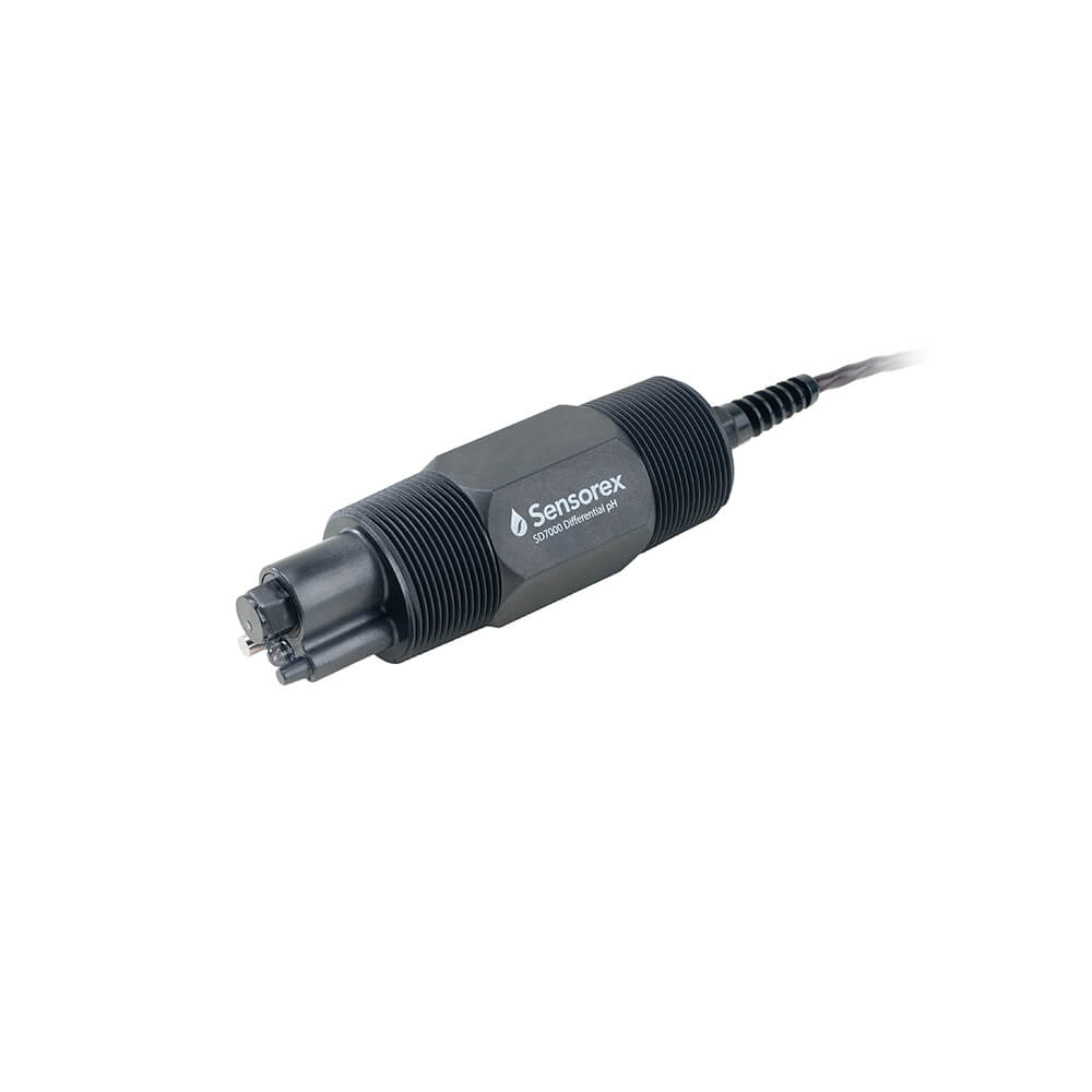 differential ORP probe
