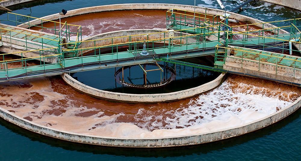 Chlorine Wastewater Treatment Sensorex