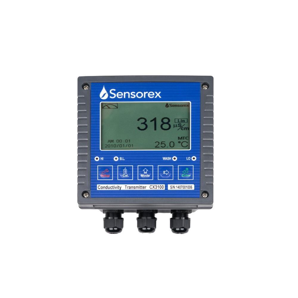 CX3100 Controller