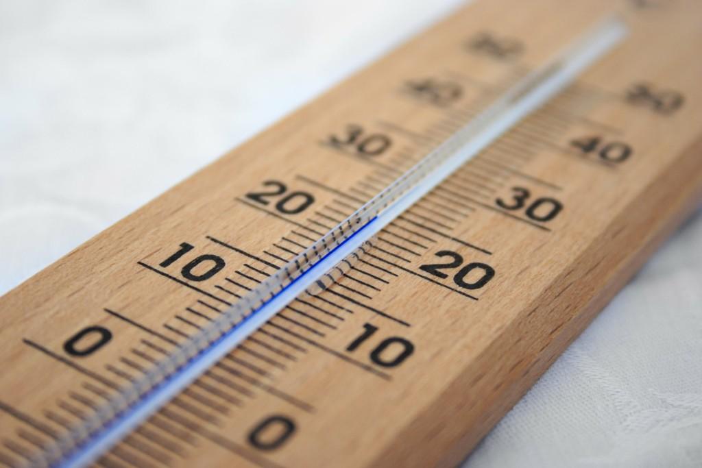 celcius temperature