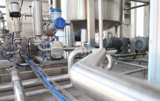 Dissolved Oxygen in Industrial Plants