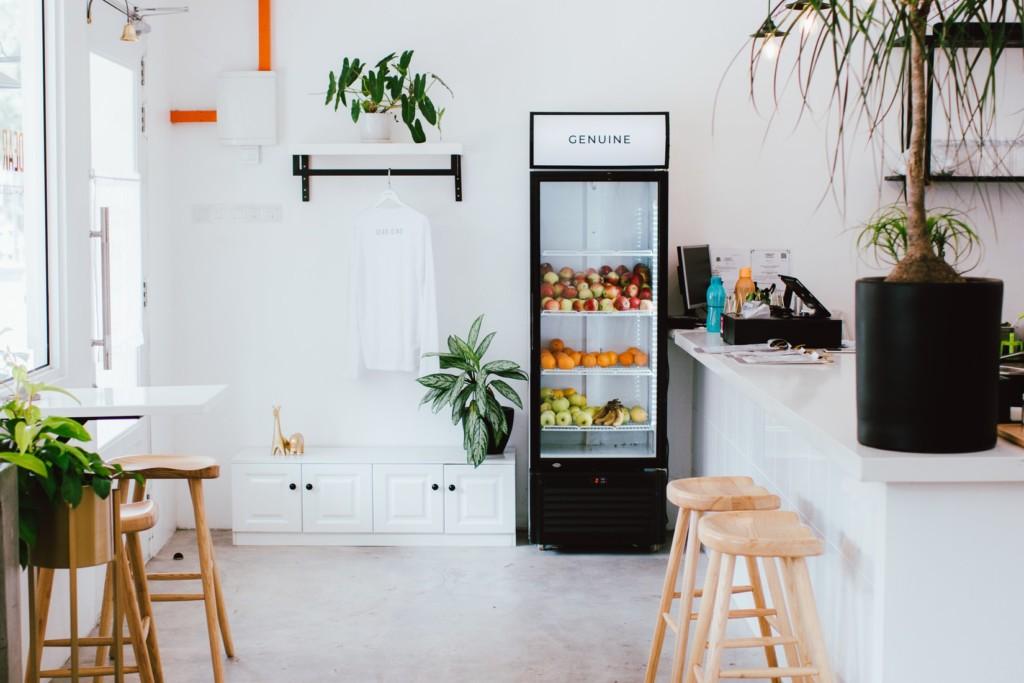 refrigerator store