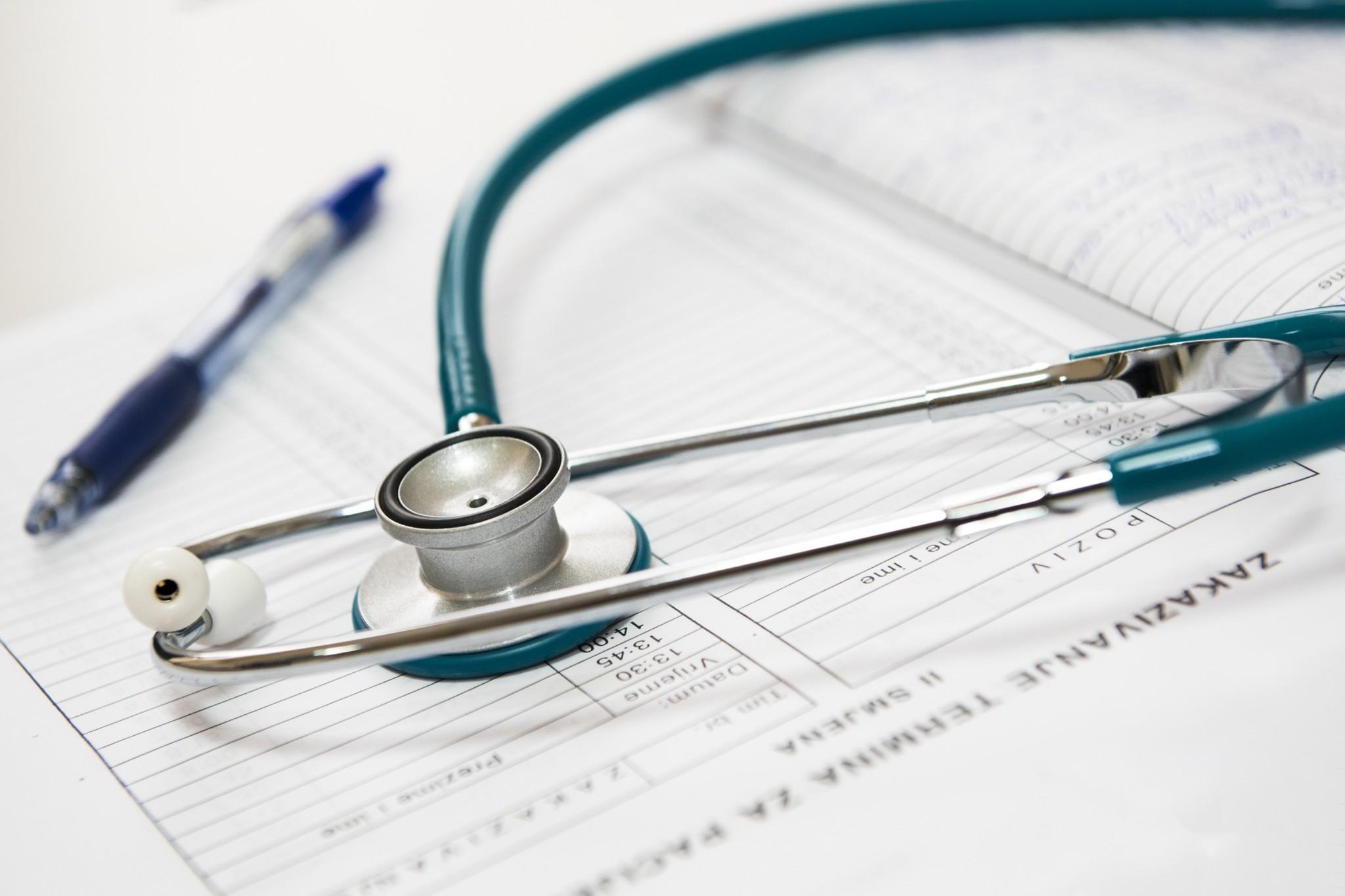 health stethoscope