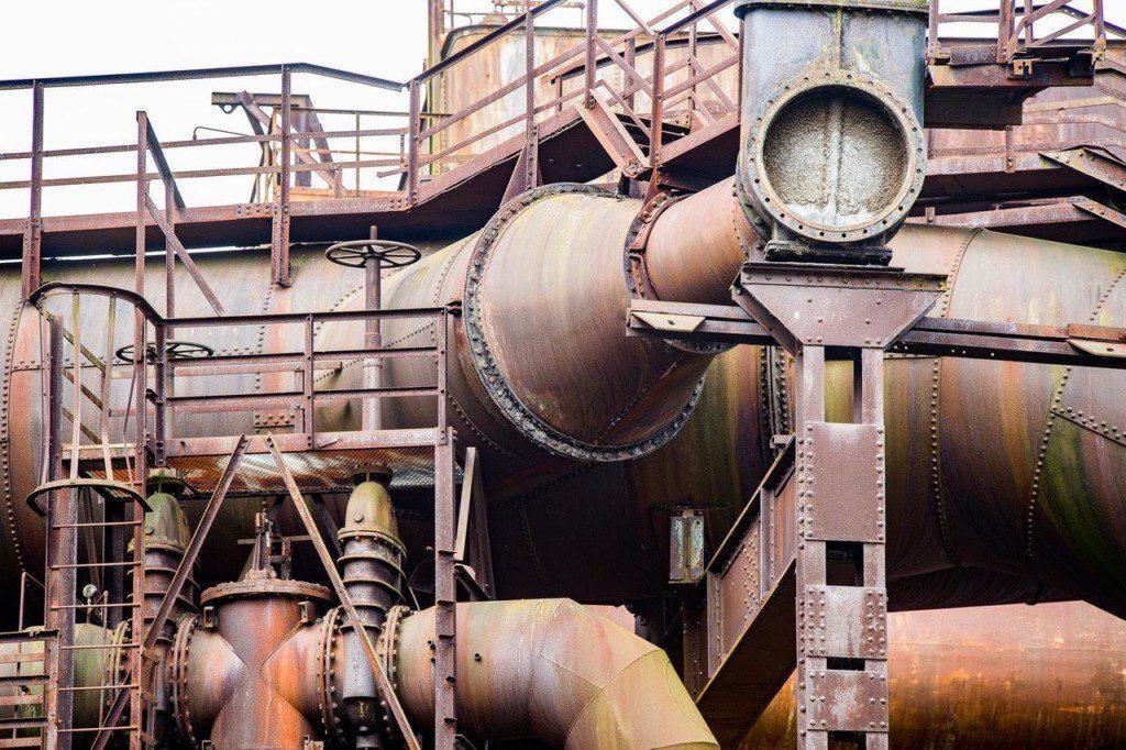 boiler feed wate