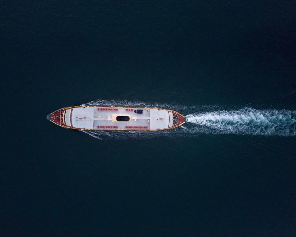 ballast water environmental conditions