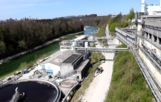 biofiltration in wastewater